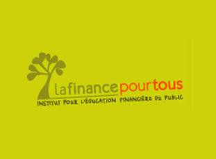 Le point sur le compte joint  avec La finance pour tous