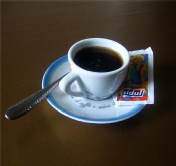 Café et cœur : pas de risque majeur