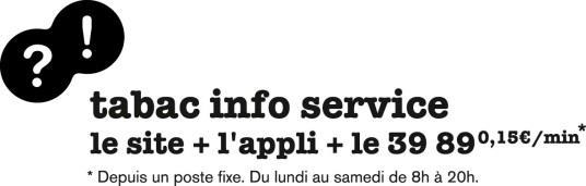 Tabac Info Service : un moyen efficace et gratuit pour arrêter de fumer