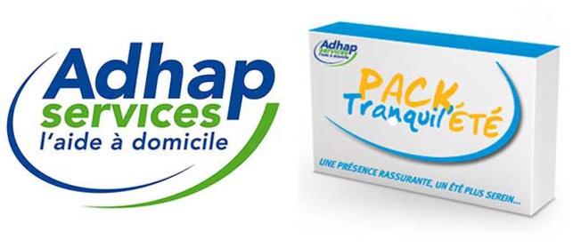 Tranquil'Eté : Adhap Services s'adapte à l'été
