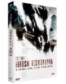 Hiroshi Teshigahara, trois grands classiques de la Nouvelle Vague japonaise disponibles en Coffret Collector