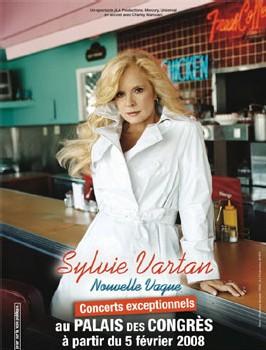 Avec Nouvelle Vague, Sylvie Vartan surfe sur la vague yé-yé