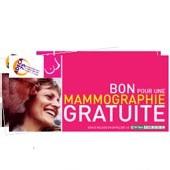 France - Cancer du sein, mobilisation pour le dépistage