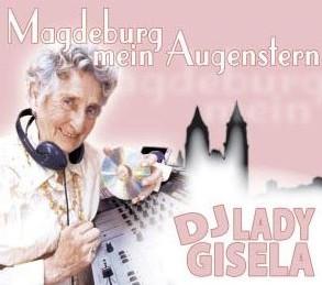 DJ Lady Gisela