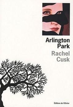 Arlington Park de Rachel Cusk