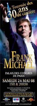 Franck Michaël : ce crooner romantique, elles l'aiment, elles l'adorent !