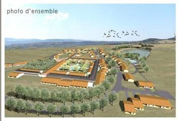 Hameaux de Bel Air : un village « senior » à Castres