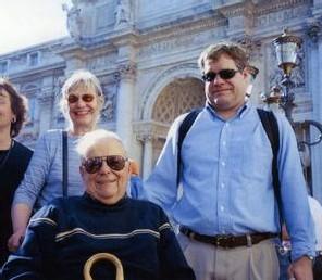 Accessible Italy : depuis plus de 10 ans cette société permet aux seniors à mobilité réduite de découvrir le pays en toute sérénité