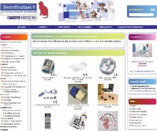 Seniorboutique.fr : une boutique en ligne où l'on trouve tout… pour les seniors