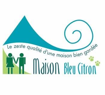 Maison Bleu Citron