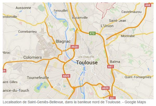 Toulouse : un septuagénaire retrouvé mort dans une résidence-seniors