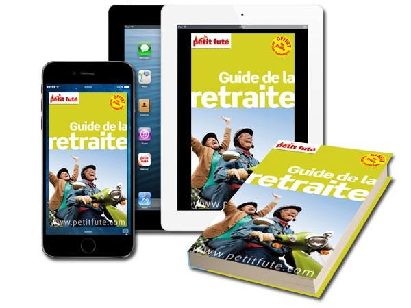 Petit Futé : Guide de la retraite 2015-16