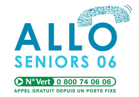 Alpes-Maritimes : Allo Seniors 06, un numéro vert pour les seniors
