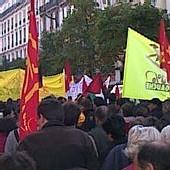 France - Grogne des retraités, ils descendent dans la rue pour se faire entendre