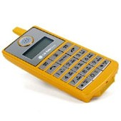 Téléphone simplifié de chez LG