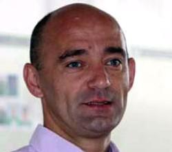 Emmanuel Mony, président de l'UNEP