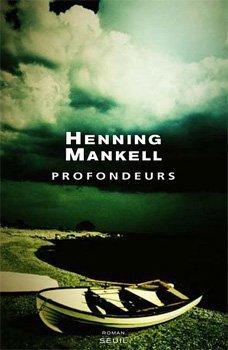 Profondeurs de Henning Mankell : coureur de fond