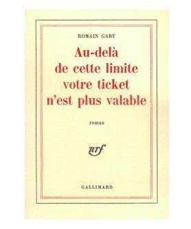 Académie Goncourt : 80 ans… Au-delà de cette limite, votre ticket n'est plus valable