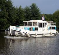Tourisme fluvial sans permis
