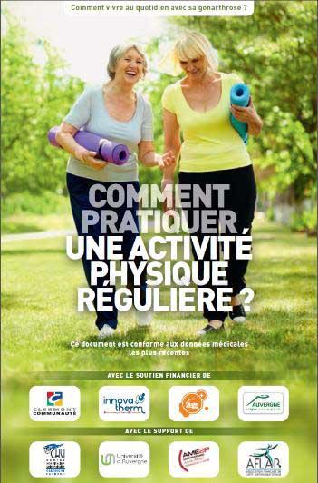 Soigner ses rhumatismes dans les stations thermales d'Auvergne