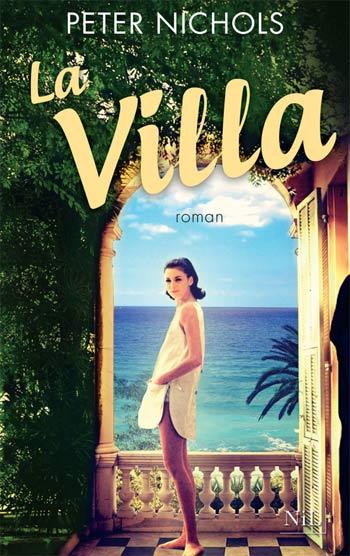 La villa de Peter Nichols : à rebours (roman)