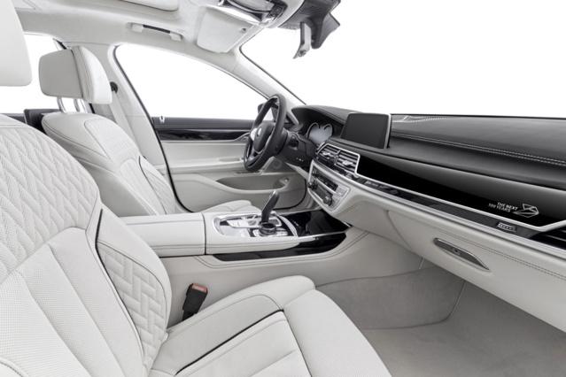 BMW célèbre son centenaire