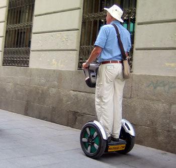 Des seniors en danger sur les routes européennes