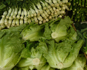 Fruits, légumes et féculents : une nouvelle campagne d'information pour mettre fin aux idées reçues