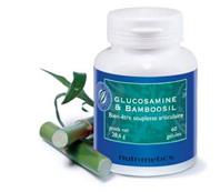 Glucosamine et Bamboosil : du bambou pour soulager les douleurs articulaires