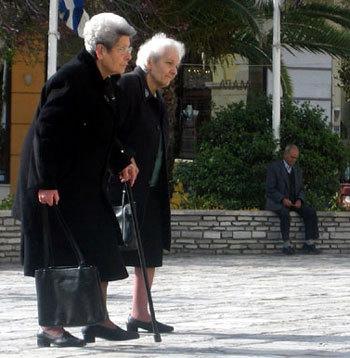 15 juin 2008 : 3ème Journée mondiale contre la maltraitance des personnes âgées