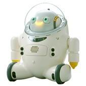 Japon – Un robot « intelligent » qui peut tenir compagnie aux seniors