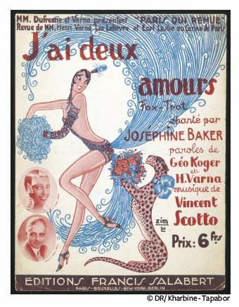 Exposition 1931 : les étrangers au temps de l'exposition coloniale