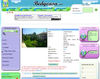 Avec Bedycasa, passez vos prochaines vacances chez l'habitant