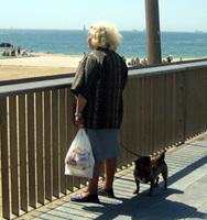 Isolement des seniors : mieux vaut être « malade » que « seul »