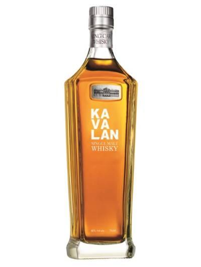 Kavalan Whisky