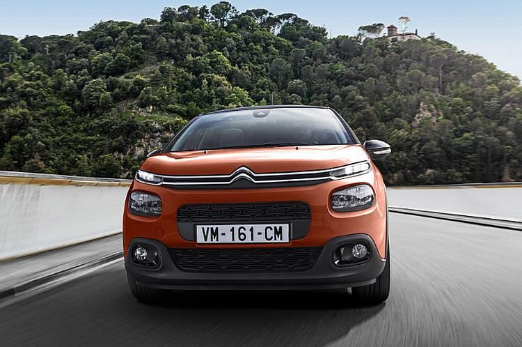 Cure de rajeunissement pour la Citroën C3