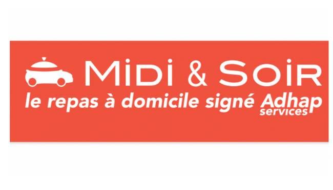 Adhap Services : Midi&Soir, le portage de repas autrement