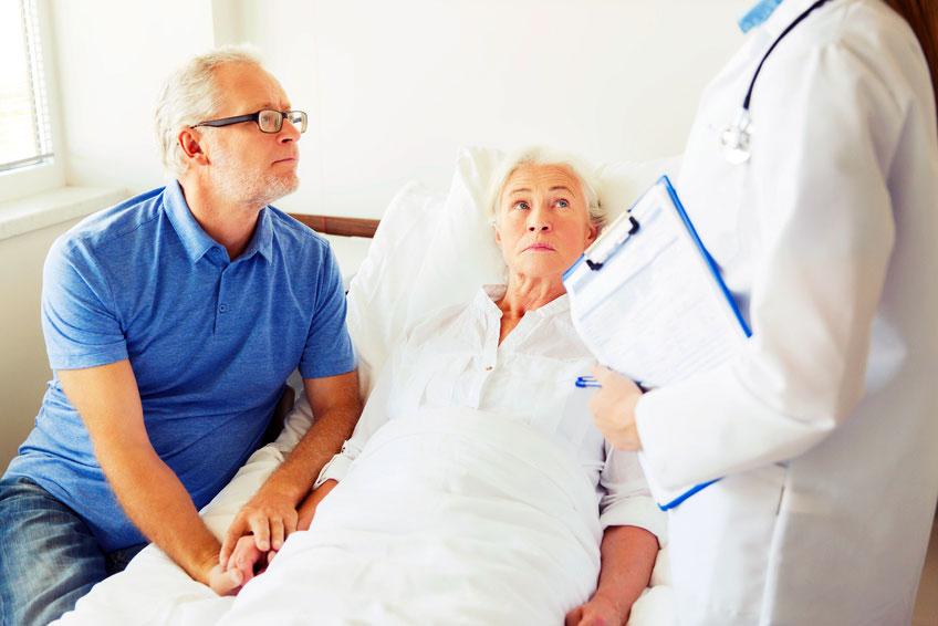 La facture santé augmente pour les seniors avec la réforme Touraine