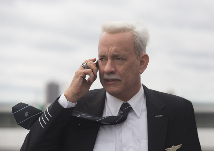 Sully : un héros senior (film)