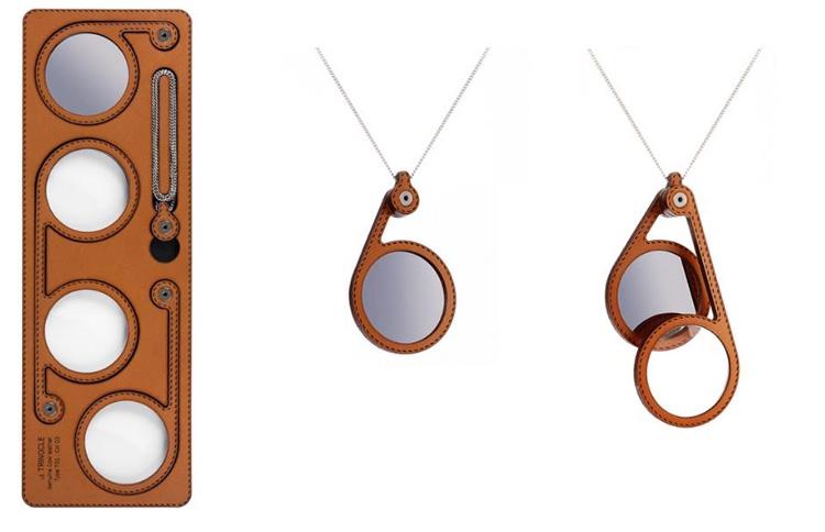 Lucas de Staël : Trinocle, une nouvelle vision de l'objet de luxe