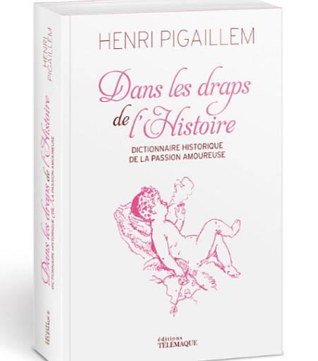 De l'amour à la Saint-Valentin : tout savoir grâce à Henri Pigaillem