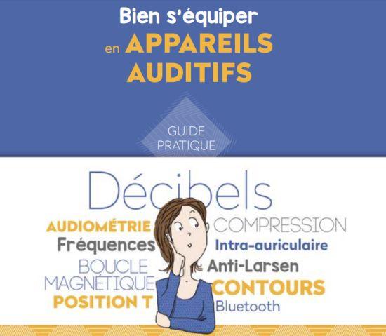 Appareils auditifs : un guide pour bien s'équiper !