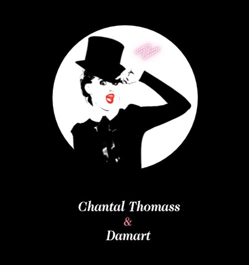 Damart X Chantal Thomass : leçon de style en Thermolactyl