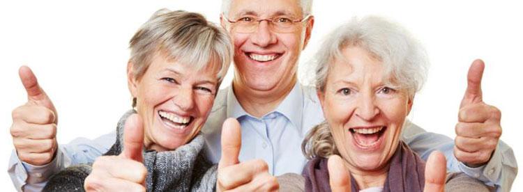Economiser sur ses contrats de mutuelle lorsqu'on est senior
