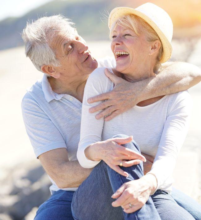 La Mutuelle Verte : des garanties santé seniors rien que pour vous