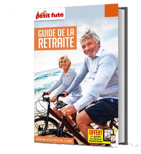 Petit Futé : sortie du Guide de la retraite 2018