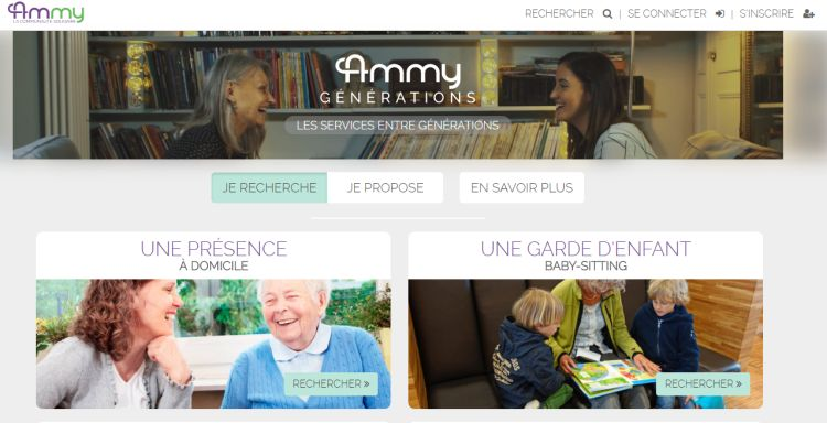 Rencontres sites Web Apps