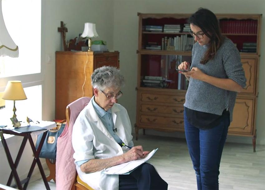 Demen'age : une association qui aide les ainés à déménager en Loire-Atlantique