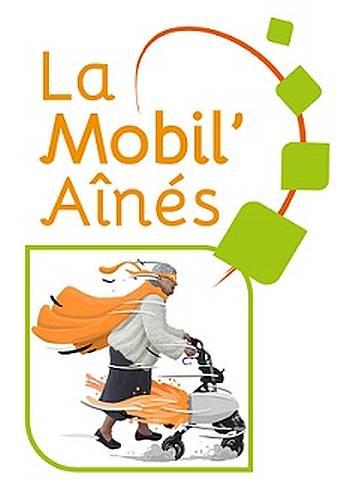 """La course Mobil'Ainés reçoit le prix """"Lien social et solidarité"""""""
