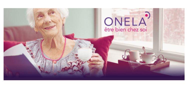 Onela : la nouvelle marque de services à domicile de Colisée
